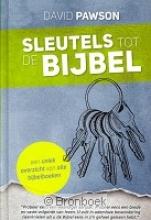 D. Pawson , De sleutels tot de Bijbel