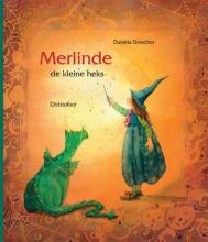 Daniela  Drescher Merlinde de kleine heks
