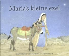 Gunhild  Sehlin Maria`s kleine ezel