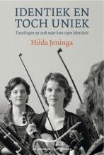 Hilda Jeninga Identiek en toch uniek