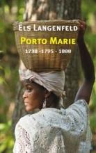 Els  Langenfeld Porto Marie. Historische novellen