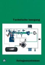 , Autogassystemen
