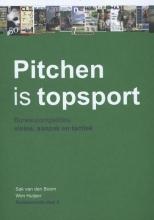 , Pitchen is topsport