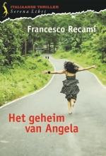 Francesco Recami , Het geheim van Angela