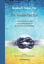 Stephan B.  Poulter De Vaderfactor
