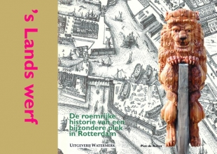 Piet de Ruiter Bram Oosterwijk, `s Lands werf