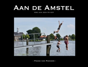 Frank van Paridon Aan de Amstel