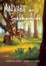 Karin de Jong Makkabie en Smakbienhilde