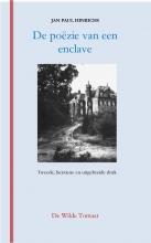 Jan Paul Hinrichs , De poëzie van een enclave