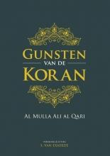 Al Mulla Ali Al Qari , Gunsten van de Koran