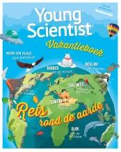 Redactie New Scientist , Young Scientist Vakantieboek Zomer 2021