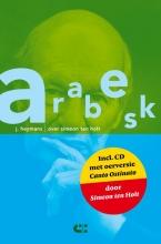 J. Heymans , Arabesk