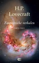 H.P. Lovecraft , Fantastische verhalen 1905-1921