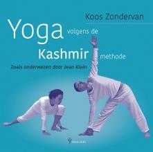 Koos Zondervan , Yoga volgens de Kashmir methode