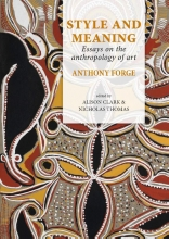Anthony Forge , Style and Meaning