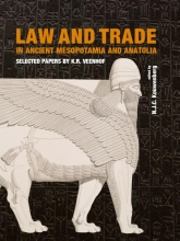 , Law and Trade in Ancient Mesopotamia and Anatolia