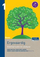 Koen van Dijk, Marluuke  Jakobs, Ingrid  Laban-Sinke, Anouska  Nas Ergovaardig 1 Inventarisatie en analyse