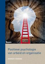 Herman Steensma , Positieve psychologie van arbeid en organisatie
