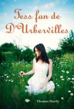 Thomas  Hardy Tess fan de D`Urbervilles