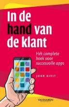 John  Kivit In de hand van de klant