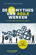 Giovanni Dhondt Harry Valkink, De tien mythes van Agile werken