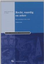 J.C.  Hage Recht, vaardig en zeker