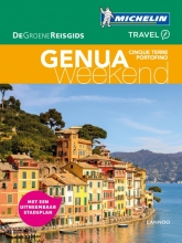 Michelin , Genua,Cinque Terre,Portofino