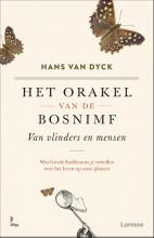 Hans Van Dyck , Het orakel van de bosnimf