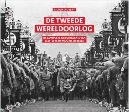 Richard  Overy De Tweede Wereldoorlog