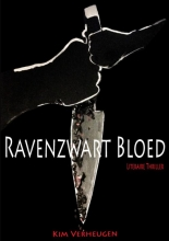 Kim  Verheugen Ravenzwart bloed
