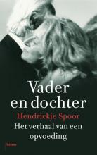 Hendrickje  Spoor Vader en dochter