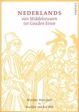 Marijke van der Wal Marijke Mooijaart, Nederlands van Middeleeuwen tot Gouden Eeuw