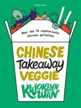 Kwoklyn Wan , Chinese Takeaway Veggie