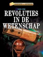 Charlie Samuels , Revoluties in de wetenschap