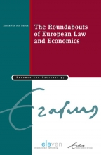 Roger Van den Bergh , The Roundabouts of European Law and Economics