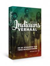 Reinier Artist , Indiaans verhaal