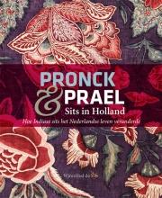Winnifred de Vos , Pronck & Prael Sits in Holland