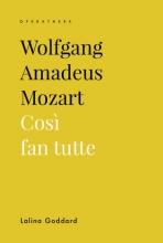 Lalina Goddard , Wolfgang Amadeus Mozart