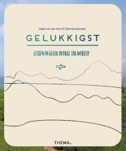 Tjerk Klompmaker Alissa van der Voort, Gelukkigst