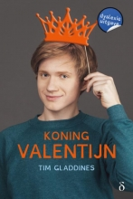 Tim Gladdines , Koning Valentijn