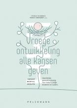 Yannic Verhaest Nicole Vliegen, Vroege ontwikkeling alle kansen geven