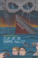 Erwin Pasmans , Zijn we de draad kwijt?