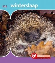 Minke van Dam , Winterslaap