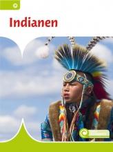 Lucas Arnoldussen , Indianen