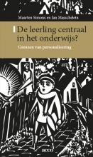 Jan Masschelein Maarten Simons, De leerling centraal in het onderwijs