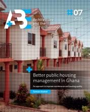 Samson Aziabah , Better public housing management in Ghana