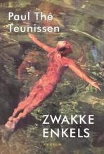 Paul Thé Teunissen , Zwakke enkels