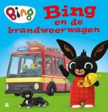 , Bing en de brandweerwagen
