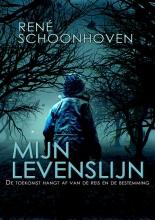 Rene Schoonhoven , Mijn Levenslijn