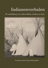Casper  Hoenderdos Indianenverhalen